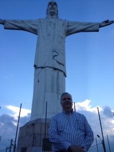Cristo Rey 1
