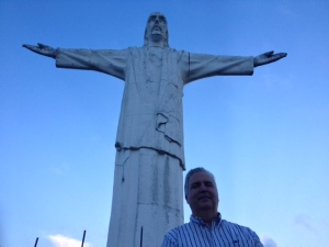 Cristo Rey 2