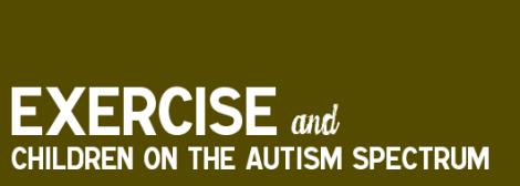 exercise-autism