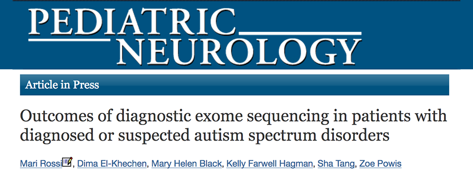 Triple Hit Study May Explain Autisms >> Is The Autism Spectrum Also A Genetic Spectrum Cortical Chauvinism