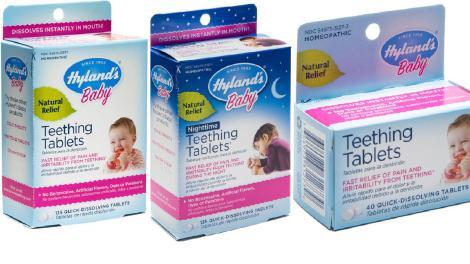 Hyland-Teething-Tablet-Recall