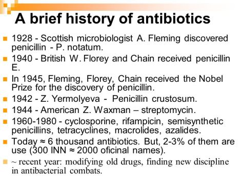 A+brief+history+of+antibiotics